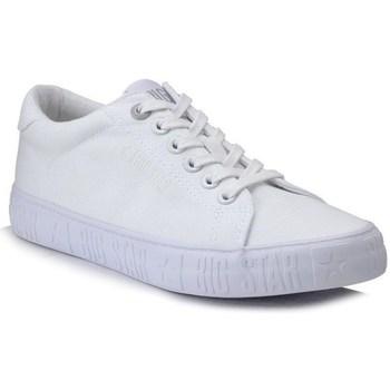 Pantofi Femei Pantofi sport Casual Big Star HH274216 Alb