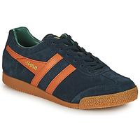Pantofi Bărbați Pantofi sport Casual Gola HARRIER Albastru / Portocaliu