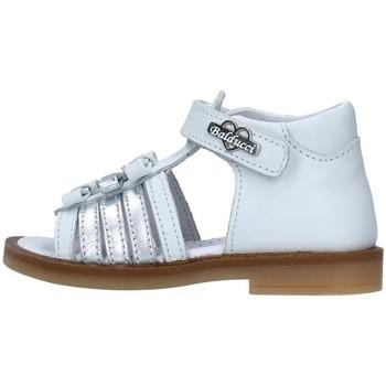 Pantofi Fete Sandale  Balducci CITA4800 WHITE