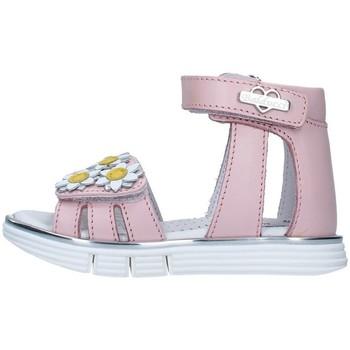 Pantofi Fete Sandale  Balducci CITA4756 PINK