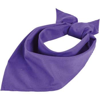 Frumusete  Accesorii pentru par  Sols BANDANA Morado Oscuro Violeta