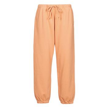 Îmbracaminte Femei Pantaloni de trening Levi's WFH SWEATPANTS Roz