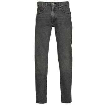 Îmbracaminte Bărbați Jeans drepti Levi's 502 TAPER Gri