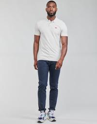 Îmbracaminte Bărbați Jeans drepti Levi's 502 TAPER Albastru