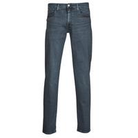 Îmbracaminte Bărbați Jeans slim Levi's 512 SLIM Albastru
