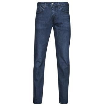 Îmbracaminte Bărbați Jeans slim Levi's 513 SLIM TAPER Albastru