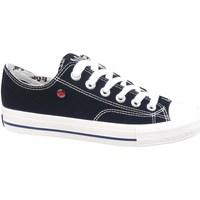 Pantofi Femei Pantofi sport Casual Lee Cooper Lcw 21 31 0097L Negre