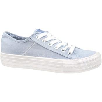 Pantofi Femei Pantofi sport Casual Lee Cooper Lcw 21 31 0123L Albastre