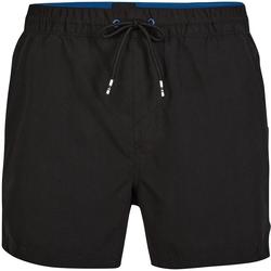 Îmbracaminte Bărbați Pantaloni scurti și Bermuda O'neill Pm Cali Panel Negru