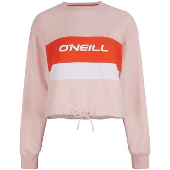 Îmbracaminte Femei Bluze îmbrăcăminte sport  O'neill Athleisure Crew Roz