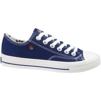 Pantofi Femei Pantofi sport Casual Lee Cooper Lcw 21 31 0095L Albastru marim
