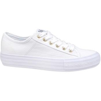 Pantofi Femei Pantofi sport Casual Lee Cooper Lcw 21 31 0121L Alb