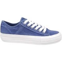 Pantofi Femei Pantofi sport Casual Lee Cooper Lcw 21 31 0119L Albastre