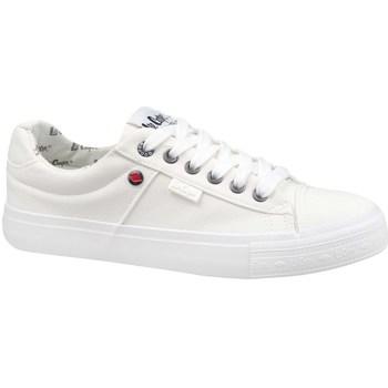 Pantofi Femei Pantofi sport Casual Lee Cooper Lcw 21 31 0001L Alb