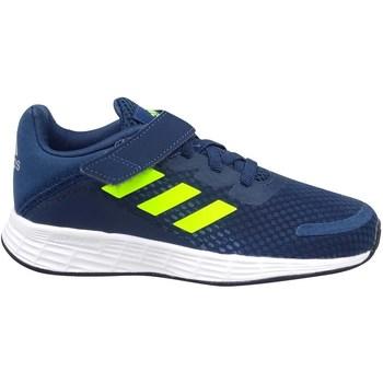 Pantofi Copii Trail și running adidas Originals Duramo SL Albastru marim