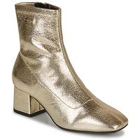 Pantofi Femei Botine Les Tropéziennes par M Belarbi DANIELA Auriu
