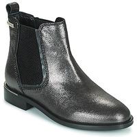 Pantofi Femei Ghete Les Tropéziennes par M Belarbi MYLA Argintiu