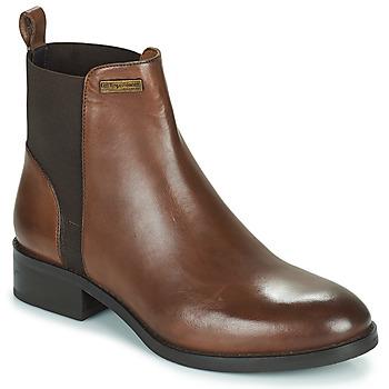 Pantofi Femei Ghete Les Tropéziennes par M Belarbi WINNY Maro