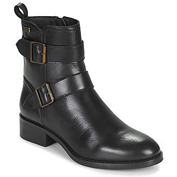 Pantofi Femei Ghete Les Tropéziennes par M Belarbi WILL Negru