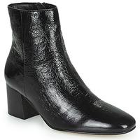 Pantofi Femei Botine Les Tropéziennes par M Belarbi LUMINA Negru