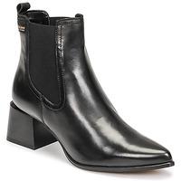 Pantofi Femei Botine Les Tropéziennes par M Belarbi SOAZIC Negru