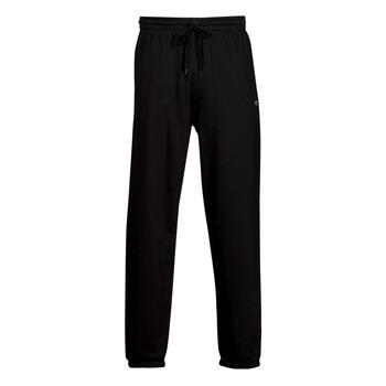 Îmbracaminte Bărbați Pantaloni de trening Vans BASIC FLEECE PANT Negru