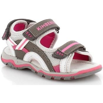 Pantofi Copii Sandale  Kimberfeel TAKAO Rose