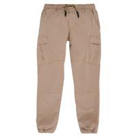 Îmbracaminte Băieți Pantaloni Cargo Teddy Smith PIKERS CARGO Bej