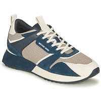 Pantofi Bărbați Pantofi sport Casual MICHAEL Michael Kors THEO Albastru / Alb