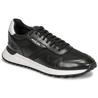 Pantofi Bărbați Pantofi sport Casual MICHAEL Michael Kors MILES Negru