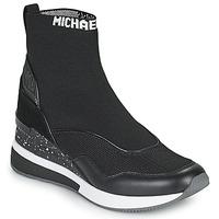 Pantofi Femei Pantofi sport stil gheata MICHAEL Michael Kors SWIFT Negru
