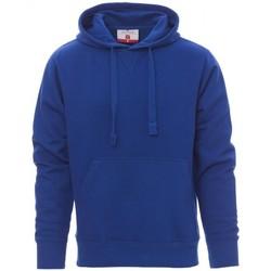 Îmbracaminte Bărbați Bluze îmbrăcăminte sport  Payper Wear Sweatshirt à capuche Payper Toronto bleu roi