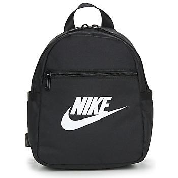 Genti Rucsacuri Nike NIKE SPORTSWEAR Negru / Alb