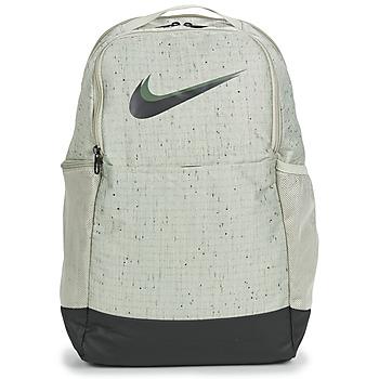 Genti Rucsacuri Nike NIKE BRASILIA Gri / Negru