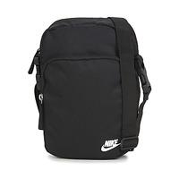 Genti Poșete și Sacoșe Nike NK HERITAGE CROSSBODY -  FA22 Negru / Alb