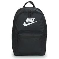Genti Rucsacuri Nike NIKE HERITAGE Negru / Alb