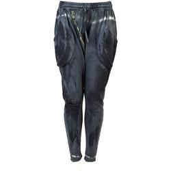 Îmbracaminte Femei Pantaloni  La Haine Inside Us  Gri