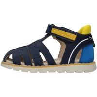 Pantofi Băieți Sandale  Balducci CITA4351 BLUE