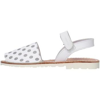 Pantofi Fete Sandale  Balducci BALE1901 WHITE
