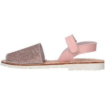 Pantofi Fete Sandale  Balducci BALE1907 PINK
