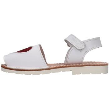 Pantofi Fete Sandale  Balducci CITA4450 WHITE