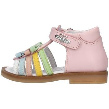 Pantofi Fete Sandale  Balducci CITA4800 PINK