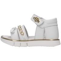Pantofi Fete Sandale  Balducci CITA4752 WHITE
