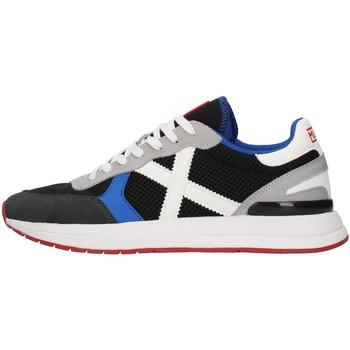 Pantofi Bărbați Pantofi sport Casual Munich 8904014 WHITE