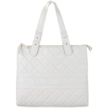 Genti Femei Sacoșe shopping și Genti shopping Valentino Bags BIANCO ADA Bianco