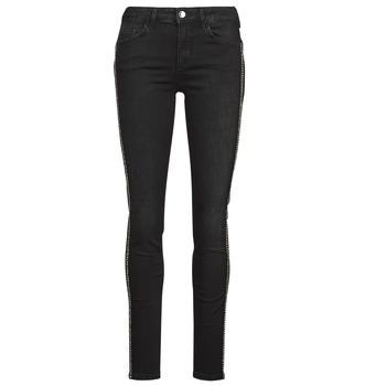 Îmbracaminte Femei Jeans slim Liu Jo DIVINE Negru