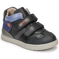 Pantofi Băieți Pantofi sport stil gheata Biomecanics BIOEVOLUTION BOY Albastru