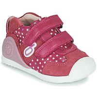 Pantofi Fete Pantofi sport Casual Biomecanics BIOGATEO SPORT Roz