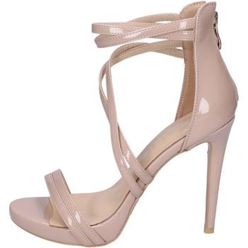 Pantofi Femei Sandale  Brigitte Sandale BJ969 Bej