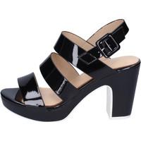 Pantofi Femei Sandale  Brigitte Sandale BJ970 Negru
